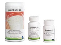 Assortimento Nutrizione Intelligente Herbalife