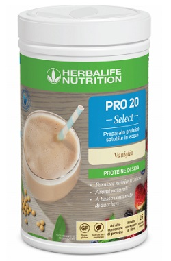 Pro 20 Select Herbalife